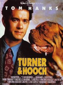 Turner et Hooch