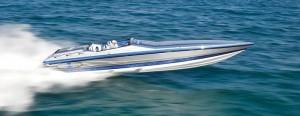 Championnat du monde de bateaux off-shore