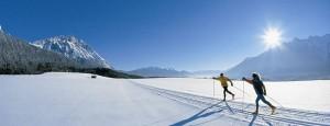 Ski, aventure et sensation